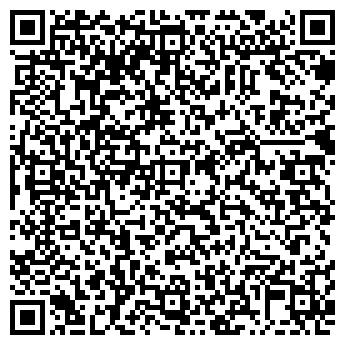 QR-код с контактной информацией организации АК БАРС ТПФ, ООО