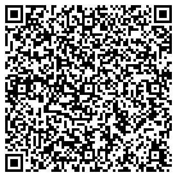 QR-код с контактной информацией организации ПРОГРЕСС ИСА ПКФ, ООО
