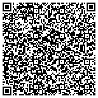 QR-код с контактной информацией организации ДЕПАРТАМЕНТ ЗДРАВООХРАНЕНИЯ КЫЗЫЛОРДИНСКОЙ ОБЛАСТИ