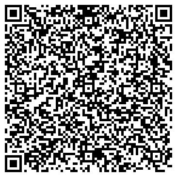 QR-код с контактной информацией организации МОСОБЛИНЖСТРОЙ, УПТК