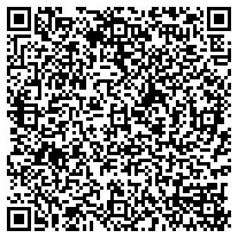 QR-код с контактной информацией организации МОССПЕЦМОНТАЖ, ОАО