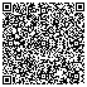 QR-код с контактной информацией организации ПРИВАТ ГРУП