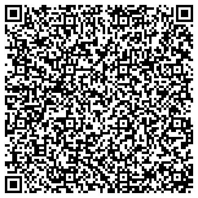 QR-код с контактной информацией организации ЦЕНТРАЛЬНАЯ ШКОЛА ОБУЧЕНИЯ