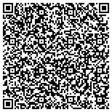 QR-код с контактной информацией организации МОСКОВСКИЙ ГОСУДАРСТВЕННЫЙ УНИВЕРСИТЕТ ПЕЧАТИ