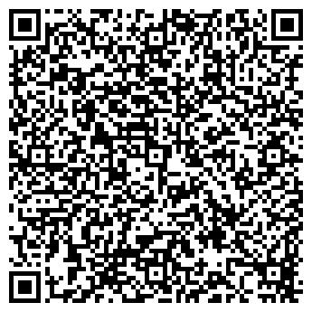 QR-код с контактной информацией организации МУЛЬТИЛИНГВИСТ