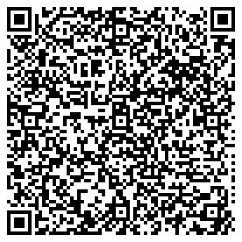 QR-код с контактной информацией организации БИЗНЕС КЛАСС