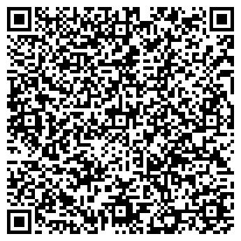 QR-код с контактной информацией организации КУРСЫ МАШИНОПИСИ