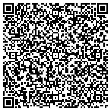 QR-код с контактной информацией организации РОДНИКИ РУСИ. ГАЛЕРЕЯ ГОРОСКОП