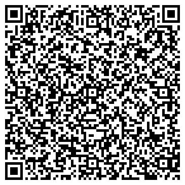 QR-код с контактной информацией организации СКАНДИНАВСКАЯ ШКОЛА
