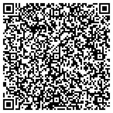 QR-код с контактной информацией организации NORDIC SCHOOL