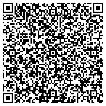 QR-код с контактной информацией организации ДЕТСКИЙ САД № 115