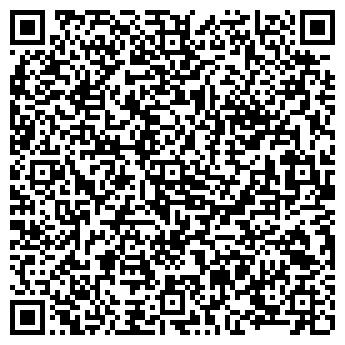 QR-код с контактной информацией организации ДЕТСКИЙ САД № 694
