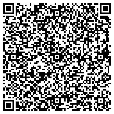 QR-код с контактной информацией организации ДЕТСКИЙ САД № 1184