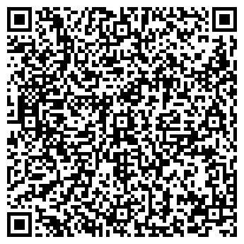 QR-код с контактной информацией организации ШКОЛА № 1283