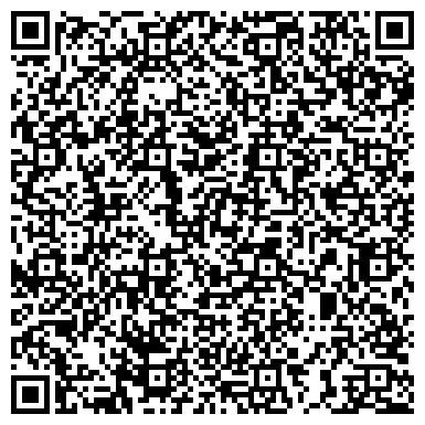 QR-код с контактной информацией организации ЛИНГВИСТИЧЕСКАЯ ШКОЛА-ЛИЦЕЙ