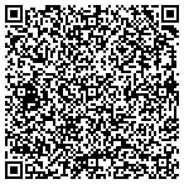 QR-код с контактной информацией организации ДЕТСКИЙ САД № 1744