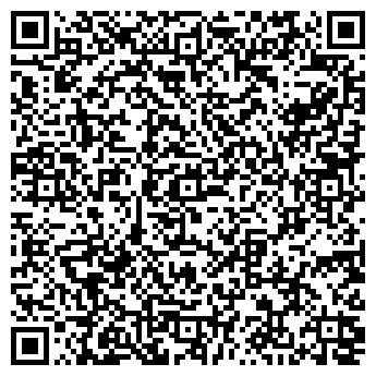 QR-код с контактной информацией организации СДЮШОР № 26
