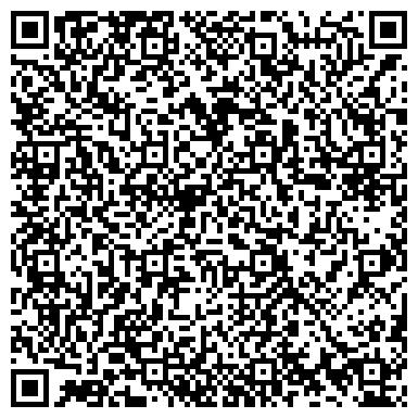 QR-код с контактной информацией организации ПУШКИНСКИЙ ЛИЦЕЙ № 1500