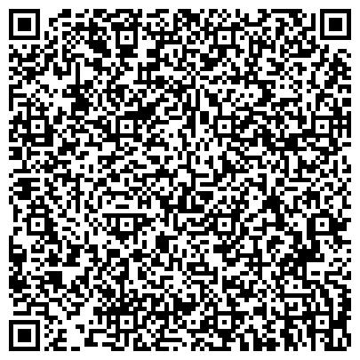 QR-код с контактной информацией организации АВТОРСКИЙ ЦЕНТР КРЕАТИВНОЙ ПСИХОЛОГИИ