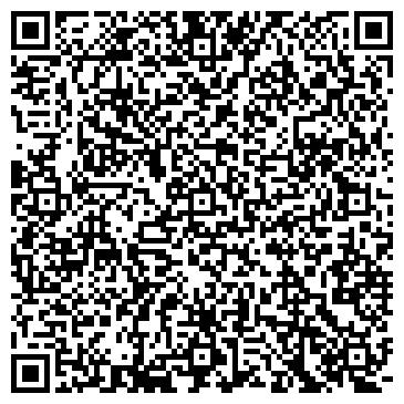 QR-код с контактной информацией организации ИНТЕРМАРКЕТ КОНСАЛТИНГ