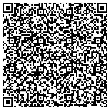 QR-код с контактной информацией организации LATIN+JAZZ SOCIAL DANCE CLUB