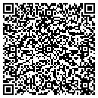 QR-код с контактной информацией организации ДИЛЯ