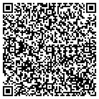 QR-код с контактной информацией организации ТРИУМФ-электро, ООО