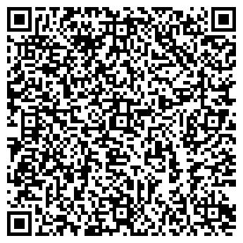 QR-код с контактной информацией организации ЛЮСТРЫ НА ЛЕНИНСКОМ