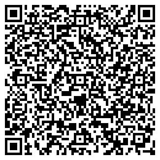 QR-код с контактной информацией организации ИНФОРМИКА