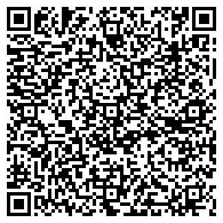 QR-код с контактной информацией организации ЛЭМЗ ТД