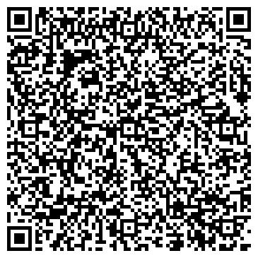QR-код с контактной информацией организации БЕЛАЯ ГВАРДИЯ ТД