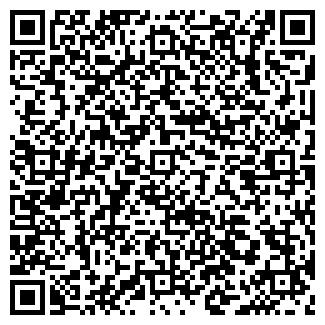 QR-код с контактной информацией организации АЛЬВИС-СЕТИ
