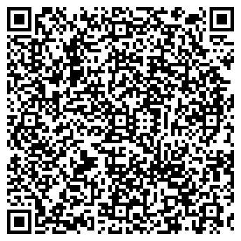 QR-код с контактной информацией организации АЛКАТЕЛЬ ЛЮСЕНТ