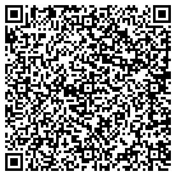 QR-код с контактной информацией организации ГЕОМЕТР НПП