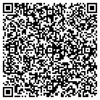QR-код с контактной информацией организации ОМНИС КЛИМАТ