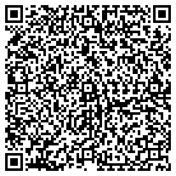 QR-код с контактной информацией организации ТЕХМАШИМПЕКС