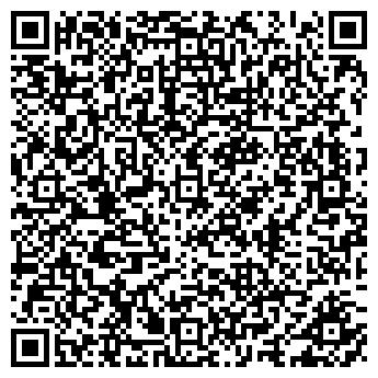 QR-код с контактной информацией организации ЦАРСТВО ХОЛОДА