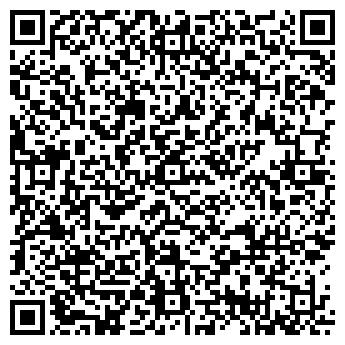 QR-код с контактной информацией организации ЛЕШКЕН-РУС