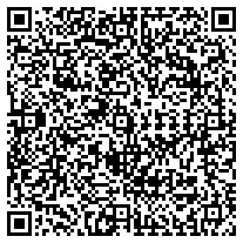 QR-код с контактной информацией организации СТАНКОНОРМАЛЬ, ЗАО