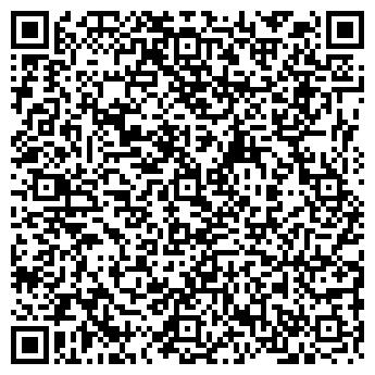 QR-код с контактной информацией организации ЛИНКОЛЬН ЭЛЕКТРИК, ООО