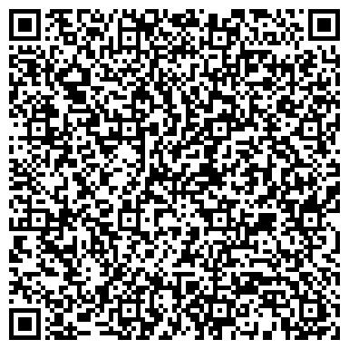 QR-код с контактной информацией организации ЦЕНТР РАЗВИТИЯ РЕБЁНКА - ДЕТСКИЙ САД № 1435