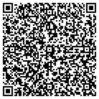 QR-код с контактной информацией организации ЕЛАБУЖСКИЙ МУХТАСИБАТ