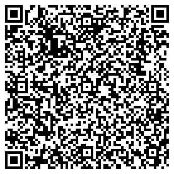 QR-код с контактной информацией организации МЕГААЛЬЯНС 21 ВЕК