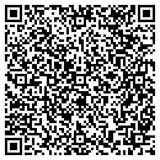 QR-код с контактной информацией организации КРОСС-Л