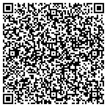 QR-код с контактной информацией организации АВТОТЕХОБСЛУЖИВАНИЕ ТОО