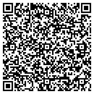 QR-код с контактной информацией организации МТЗ-ЕЛАЗ ТД, ООО