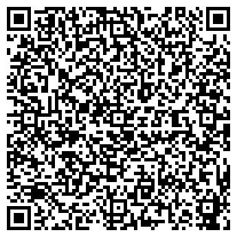 QR-код с контактной информацией организации КАМСКОЕ УПРАВЛЕНИЕ СМУ, ООО