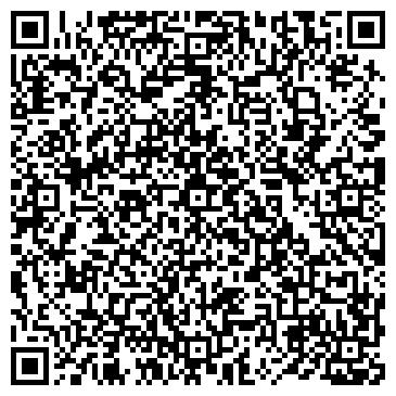 QR-код с контактной информацией организации АК БАРС БАНК ОАО ЕЛАБУЖСКИЙ ФИЛИАЛ