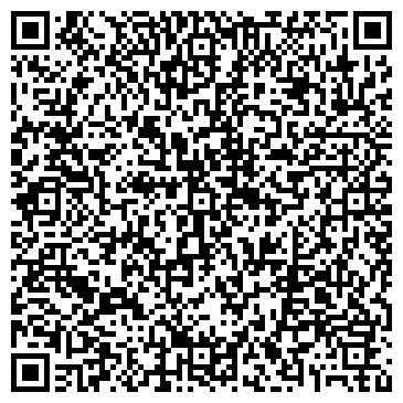 QR-код с контактной информацией организации ДИСПЛЕЙНЫЕ РЕШЕНИЯ