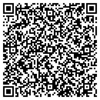 QR-код с контактной информацией организации ДОНРЕСТ, ООО